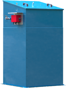 Silo filter INFA-JETRON AJP