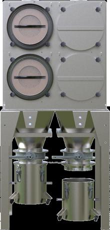 INFA-MICRON MPR